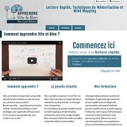 La Méthode En 6 Étapes Pour Prendre Des Notes Efficacement Avec Les Mind Maps.