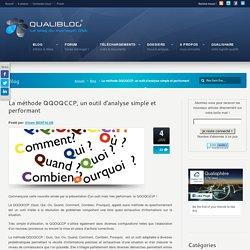 La méthode QQOQCCP, un outil d'analyse simple et performant