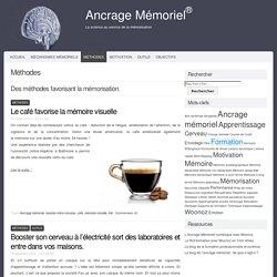 Méthodes Archives - Ancrage Mémoriel®