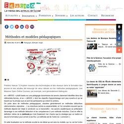 Méthodes et modèles pédagogiques/ F Hauw