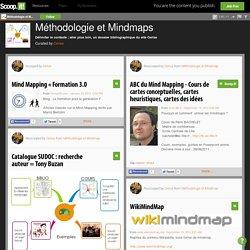 Mindomo : logiciel de création de mindma...