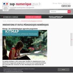Kitmap : kit méthodologique approche-programme