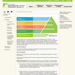 Center for Youth Program Quality