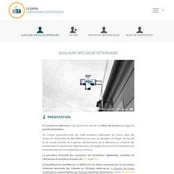 Les Métiers / Qualifications - Gipsa