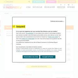 Fiches métiers, tests - Phosphore