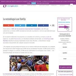 La metodología Lean StartUp - Innokabi