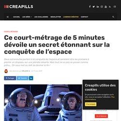 Astéria - Humour conquête de l'espace