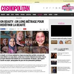 On Beauty: un long métrage pour redéfinir la beauté