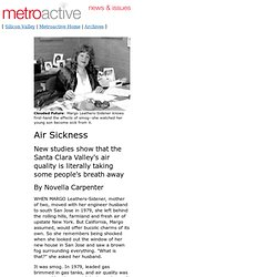 Metroactive News & Issues