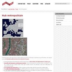 Hub métropolitain