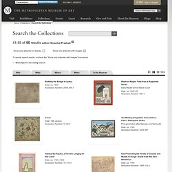 Search the Collections