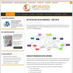 Mettre en place un Silo WordPress - 2ème partie