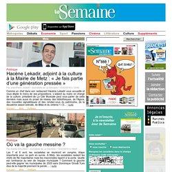Metz - LaSemaine.fr