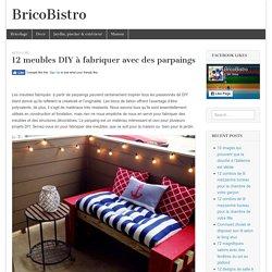 12 meubles DIY - parpaings -F
