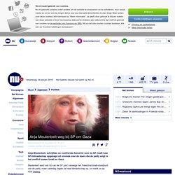 NU - Het laatste nieuws het eerst op NU.nl