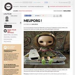 Meuporg ! | Owni.fr