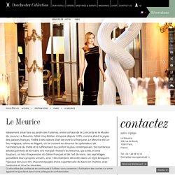 Hôtel 5 étoiles de reference à Paris