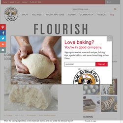 A cookie by any other name... Mexican Wedding Cookies - Flourish - King Arthur Flour