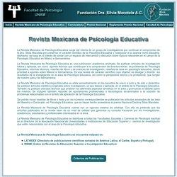 Revista Mexicana - Fundación Dra. Silvia Macotela