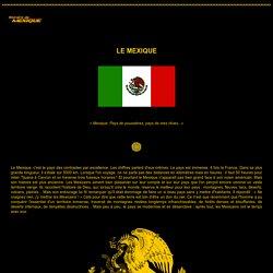 Mexique : Naissance d'une nation de la Conquête à aujourd'hui