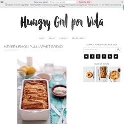 Meyer Lemon Pull-Apart Bread - hungrygirlporvida.com