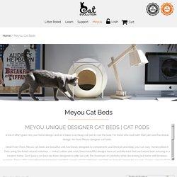 Meyou Cat Beds Archives - Cat Evolution
