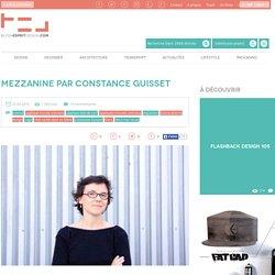 Mezzanine par Constance Guisset