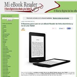 Lectores