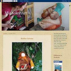 Google-2014-08-06) - Mia foley Art: October 2012