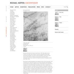Michael Hoppen Contemporary - Artist - Byung-hun Min - Flowers -