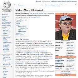 Michael Moore (filmmaker)