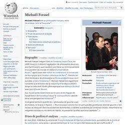 Michaël Fœssel