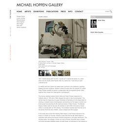 Michael Hoppen Gallery - Artist - André Villers - André Villers - Villa Californie, Cannes, 1956