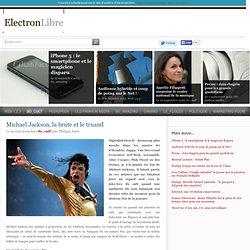 Michael Jackson, triste pantin des années fric