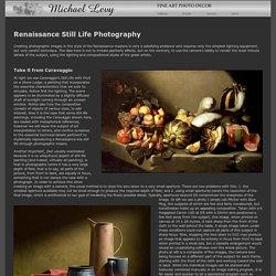 Michael Levy Fine Art Photo Decor