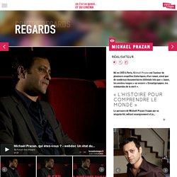 Michael Prazan - Un état du monde et du cinéma