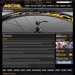 Miche Bike Components