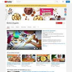 Chaine Youtube Michel et Augustin
