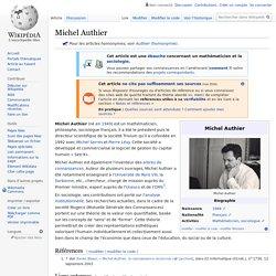 Michel Authier