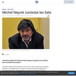 Lyon : le numéro 2 de la PJ en garde à vue