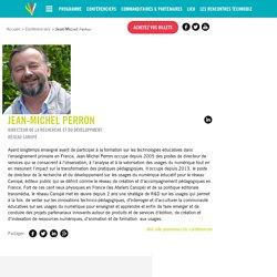 Jean-Michel Perron - Les Tablettistes