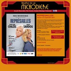 Théâtre de la michodiere - Represailles