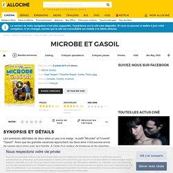 Microbe et Gasoil - film 2015