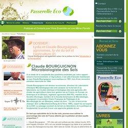 Claude BOURGUIGNON Microbiologiste des Sols - Agricultiver