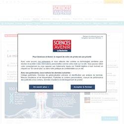Le microbiote allié de notre cerveau - Sciencesetavenir.fr