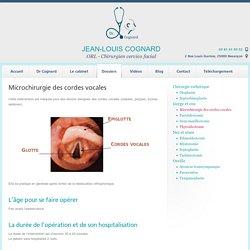 ORL chirurgien face et cou - spécialiste du sommeil à Besançon