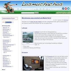 Microhomes was existiert am Markt Teil 2 » Beitrag » Heimwerken, Selbermachen und Bauen