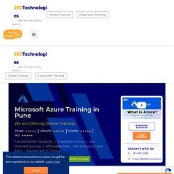microsoft-azure-training-in-pune
