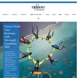 Microsoft Dynamics 365 Partner - Microsoft Partner Company in India & UAE