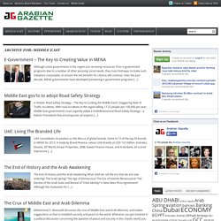 middle east Archives - Page 3 of 13 -
